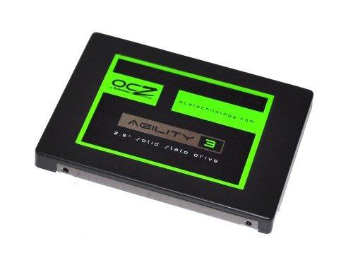 OCZ Agility 3 120 GB SSD nexoc-store.de