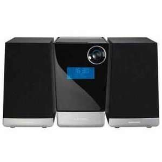 Grundig UMS 4950 iP Kompaktanlage (CD/MP3-Player, SD/MMC-Kartenleser, Apple iPod-Dock) schwarz für 60€ @Redcoon