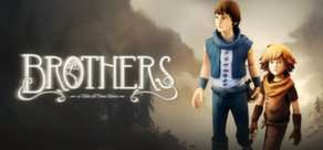 Brothers - A Tale of Two Sons [Steam] für 4,34€ @Amazon.com