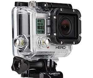 GoPro HERO3 White Edition für 179€ @Saturn