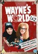 Wayne's World + Wayne's World2 [DVD] für ~6,40€ @ thehut.com