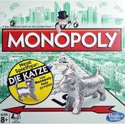 [Karstadt] Monopoly und Tabu je 19 € oder zusammen für 33 € (online) [Update]