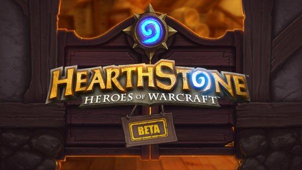 Hearthstone Beta Key kostenlos für alle.