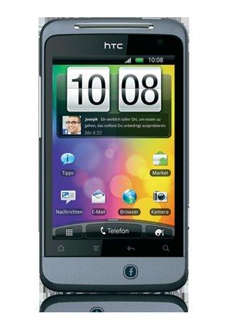 HTC Salsa Ocean Blue