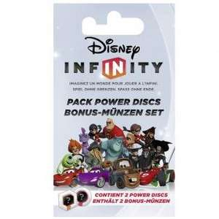[Redcoon] Disney Infinity: Bonus-Münzen 2er Set für nur 0,99€ versandkostenfrei