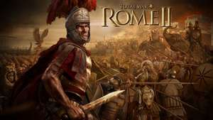 Steam - Rome Total War 2 @nuuvem.com