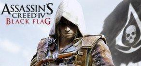 [Steam Winter Sale] Assassin's Creed® IV Black Flag™  für 37,49€ (=-25%)