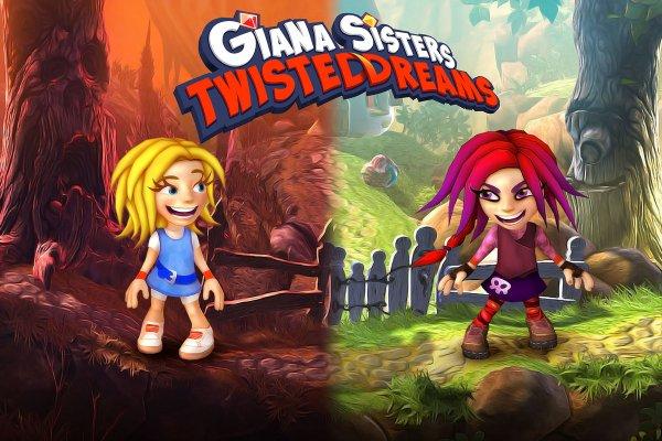 [Steam] Giana Sisters Twisted Dreams + Xmas Bonus level für 1,79€