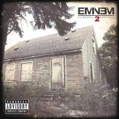 [MP3-Download] Eminem - The Marshall Mathers LP2 (Deluxe) [Explicit] [Amazon]