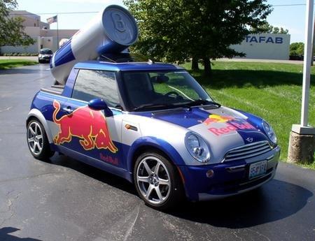 Red Bull [Rewe  Bundesweit] 0,83€ pro Dose