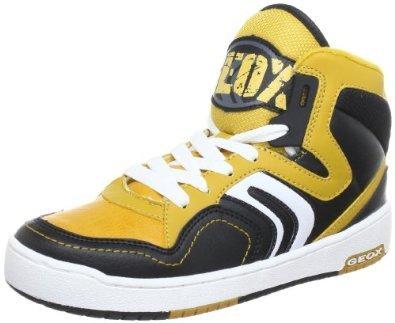 Amazon: Geox J ORACLE B J34K1B05411C0620 Jungen Sneaker ab 44,14 €