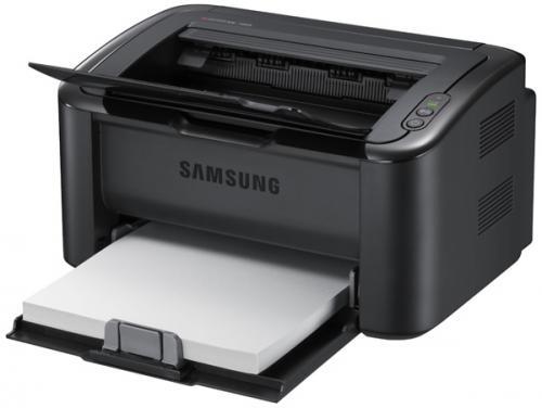 Samsung Laserdrucker ML1665 49€ (Saturn HB, BHV, OL, DEL)