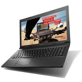 Lenovo B590 (Pentium 2020, 15,6 Zoll Matt, 320GB Festplatte, 2GB DDR3, USB 3.0) @ Notebooksbilliger.de