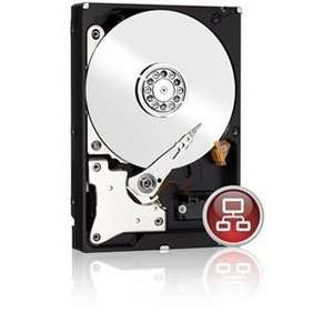 WD Caviar Red 4 TB 145,33€ ohne VSK