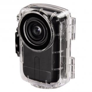 Hama Action Cam 1080p/30fps, 160°Weitwinkel, keine Versandkosten