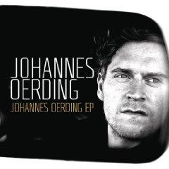 Johannes Oerding EP heute im Amazon MP3 Feuerwerk