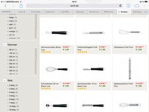 WMF heute versandkostenfrei bestellen mit vielen Schnäppchen Angeboten ab 1,00€