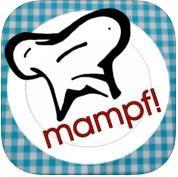 [iOS] mampf! - Studenten Kochapp gratis (sonst 0.99€)
