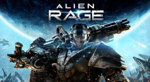 [Steam] Alien Rage Unlimited @ GMG
