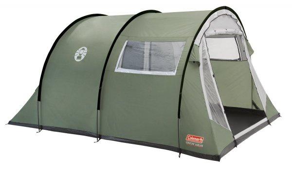 4 Mann Luxus Zelt bei Amazon UK