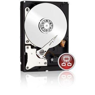 3000GB WD Red WD30EFRX für ~108,- €