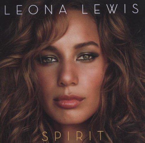 CD: Leona Lewis - Spirit : Amazon.de für Prime Kunden NUR 3,99 € , sonst + 3 € VSK