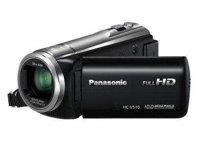 Camcorder Panasonic HC-V 510