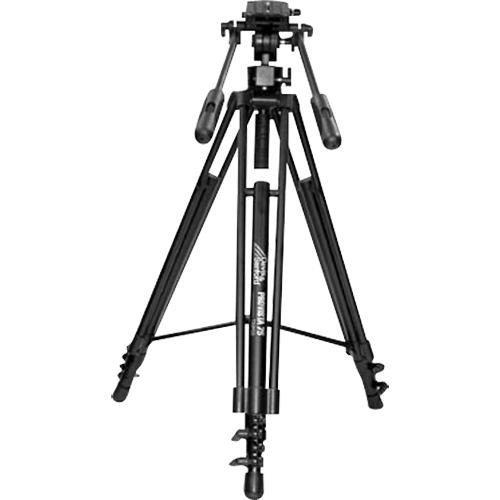 Davis & Sanford PROVISTA7518XB Stativ (75 mm Kugelkopf, FM18) für 142.18€ @Amazon.com