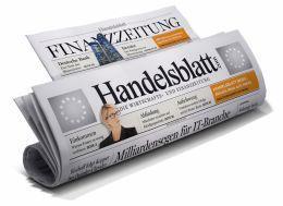 HANDELSBLATT - 2 Wochen kostenlos lesen + 2 EUR Qipu Cashback - selbstkündigend