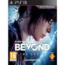 Beyond: Two Souls (PS3) für 20,30€ @TheGameCollection
