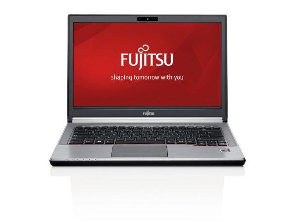 [Warehousedeal] Fujitsu Lifebook - Intel Core i7 / 8GB Ram / 256 GB SSD