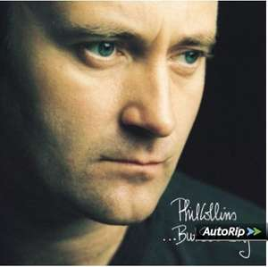 CD: Phil Collins - But Seriously : Amazon.de für Prime Kunden NUR 3,99 € , sonst + 3 € VSK