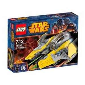 LEGO ® 75038 - Jedi™ Interceptor für 29,99€ @Redcoon
