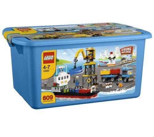 """Lego™ - """"Starterbox (10663)"""" für €24,99 [@Amazon.de]"""