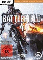 [Gamestop] Battlefield 4 für den PC inkl. China Rising für 39,99€ ggf. Bundesweit