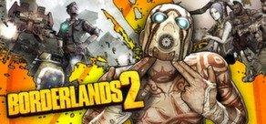 4er Pack Borderlands 2 (5,62€ je Spiel) für 22,49€ @ Steam