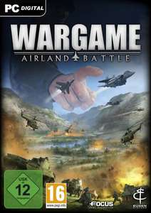 [Steam] Wargame Airland Battle (Download) für 9,99€ @ amazon.de(Download)