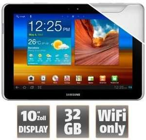 Samsung P7511 Galaxy Tab 10.1N • 32 GB • weiß • Tablet-PC