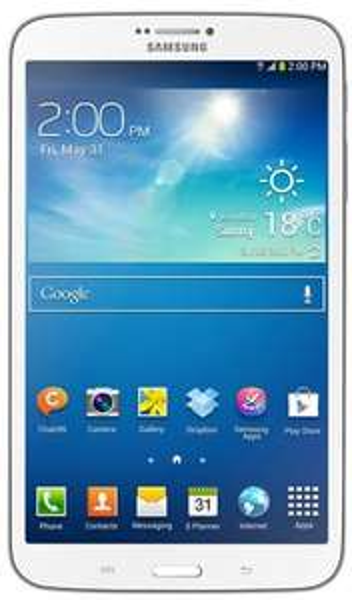 "Samsung GALAXY Tab 3 8"" 16GB 3G Tablet mit Android 4.2  für 218 €"