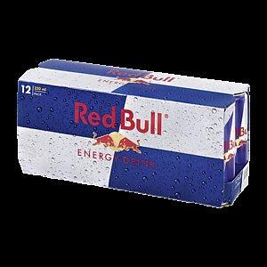 12 Dosen Redbull im Rewe 9,99€!