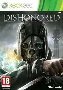 (UK) Dishonored (Xbox 360) @ Zavvi