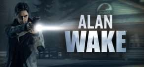 [Steam] Alan Wake @Steam