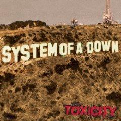 Amazon MP 3 Album: System of A Down - Toxicity NUR  2,99 €