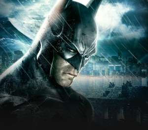 [PC Download] Batman Arkham Asylum GOTY-Edition @ Gamersgate.com