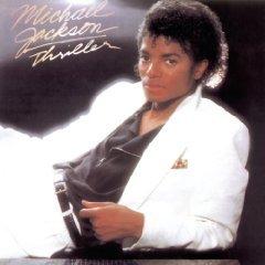 Amazon MP 3 Album: Michael Jackson - Thriller & Bad für je NUR 2,99 €