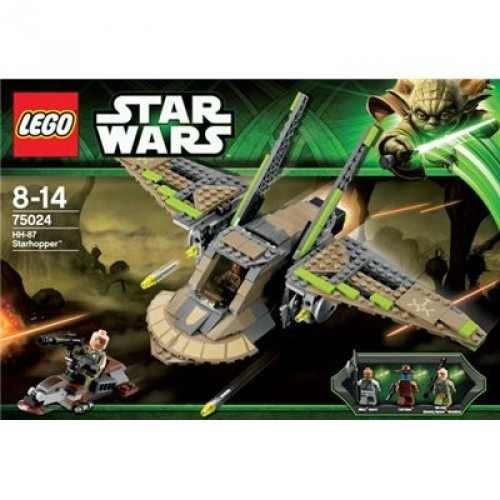 LEGO Star Wars - 75024 HH-87 Starhopper für 29,99€ @Müller