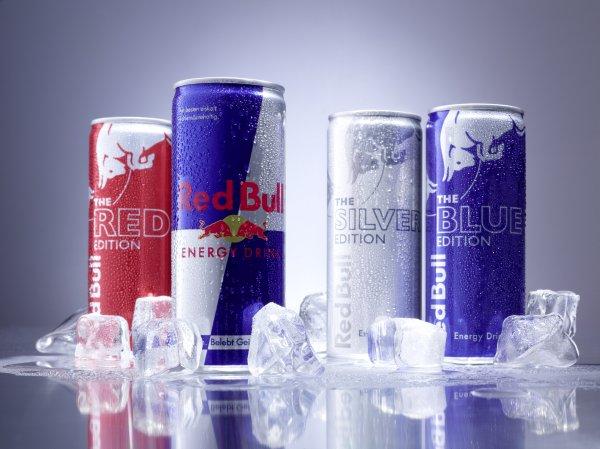 [Kaufland Lokal, evtl. Bundesweit] Red Bull Edition WHITE,RED und BLUE  24x 250ML 20€+6€ Pfand und kein normales RED BULL