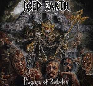 Iced Earth - Plagues Of Babylon kostenlos anhören