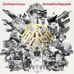 [Amazon MP3] Die Toten Hosen - Ballast der Republik für 2,99€