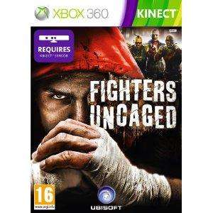 Fighters Uncaged/Motion Sports/Game Party In Motion [XBox-Kinect] für je 16.49€ @ play.com